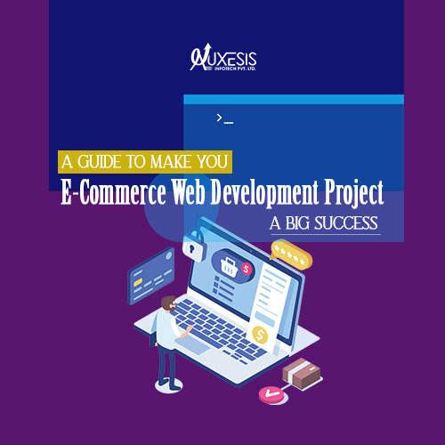 Tips to Ensure Successful Ecommerce Website Development